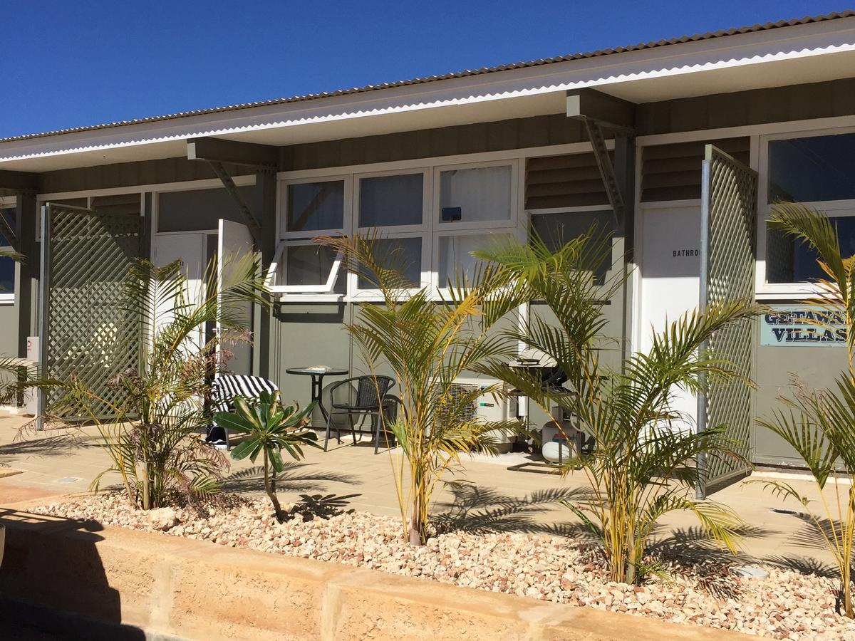 Getaway Villas Unit 38-9 - Accommodation Fremantle
