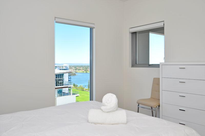 Astra Apartments Perth CBD - Accommodation Fremantle