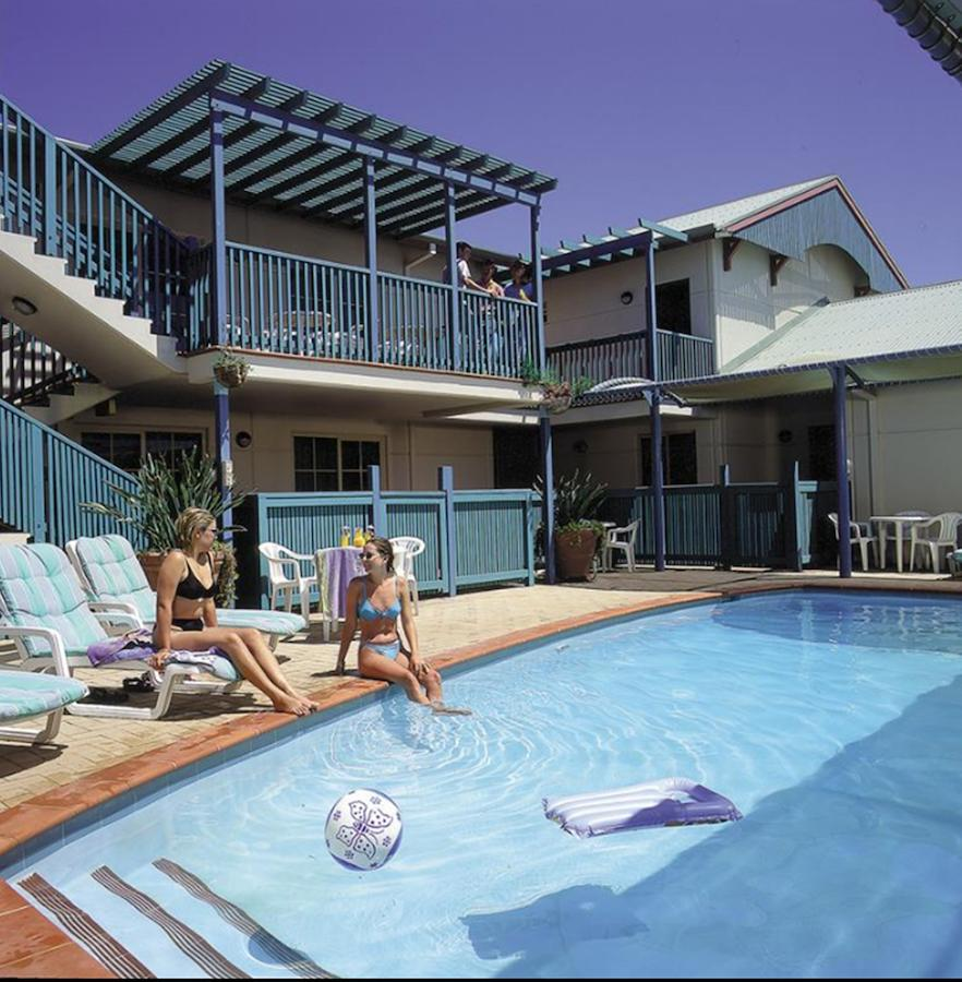 Heritage Resort Shark Bay - Accommodation Fremantle