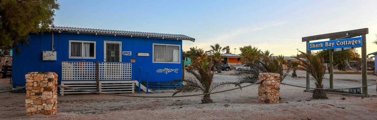 Shark Bay Cottages - Accommodation Fremantle