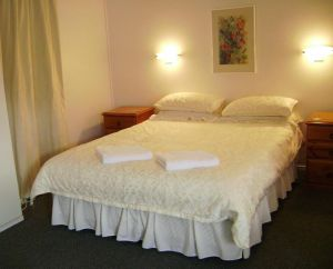 River Park Motor Inn - Accommodation Fremantle