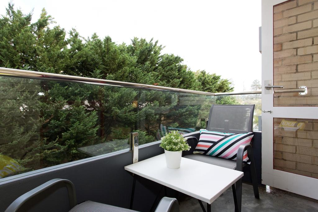 Simply Central - Fremantle CBD - Accommodation Fremantle