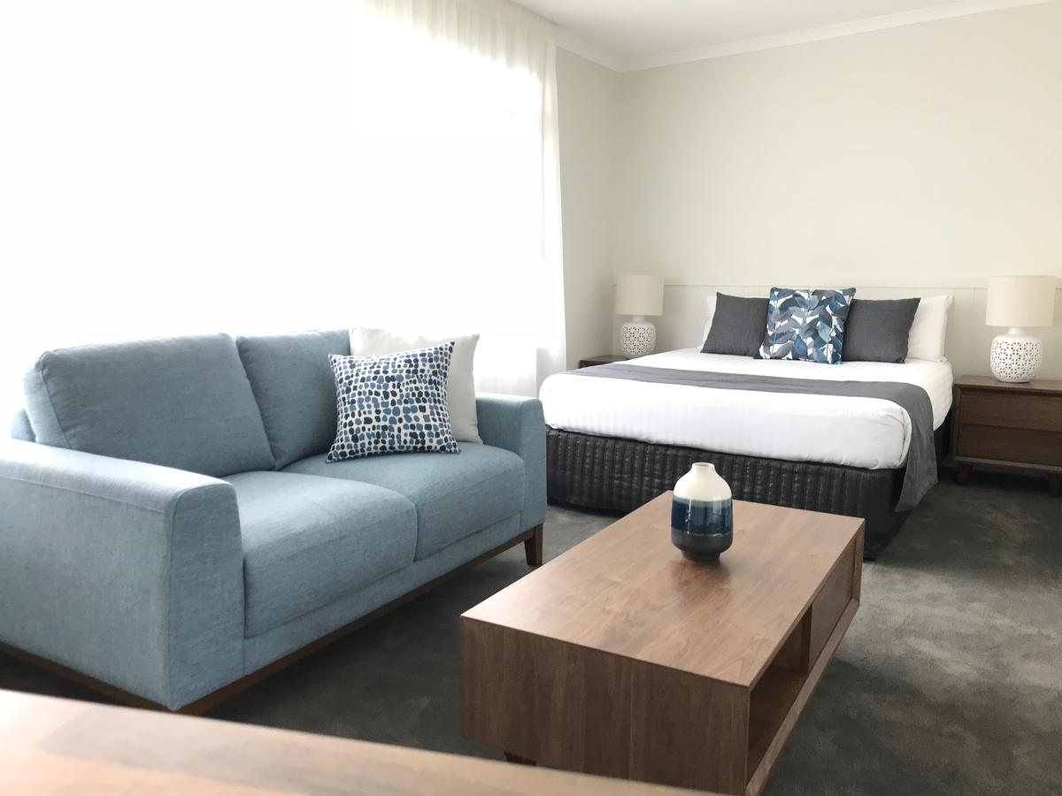 Orford Blue Waters Hotel - Accommodation Fremantle