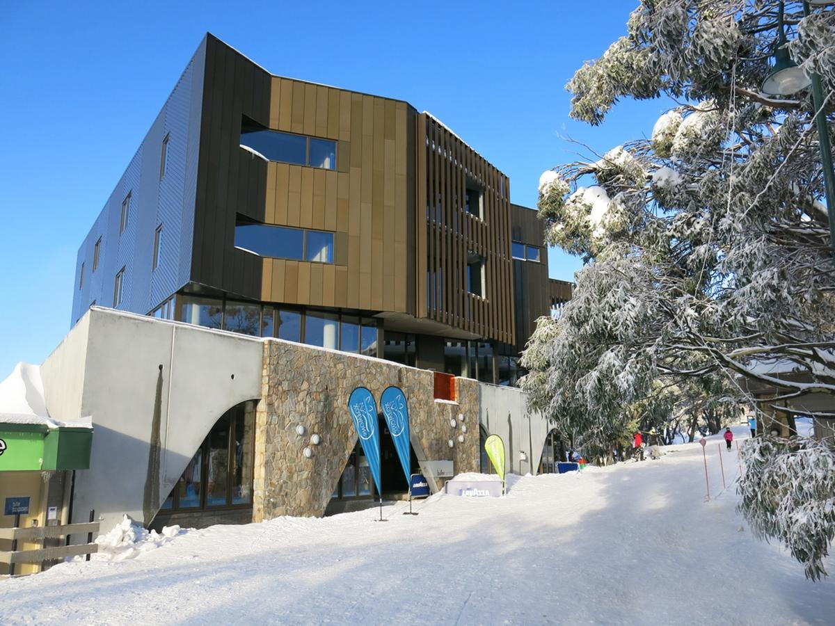 Buller Central Hotel - Accommodation Fremantle