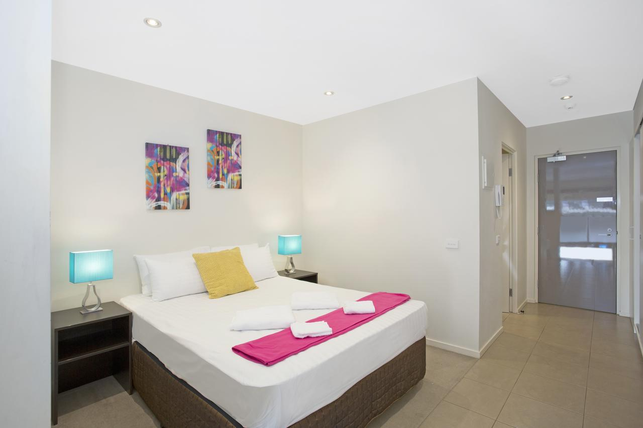 Astra Apartments Glen Waverley Springvale RD - Accommodation Fremantle