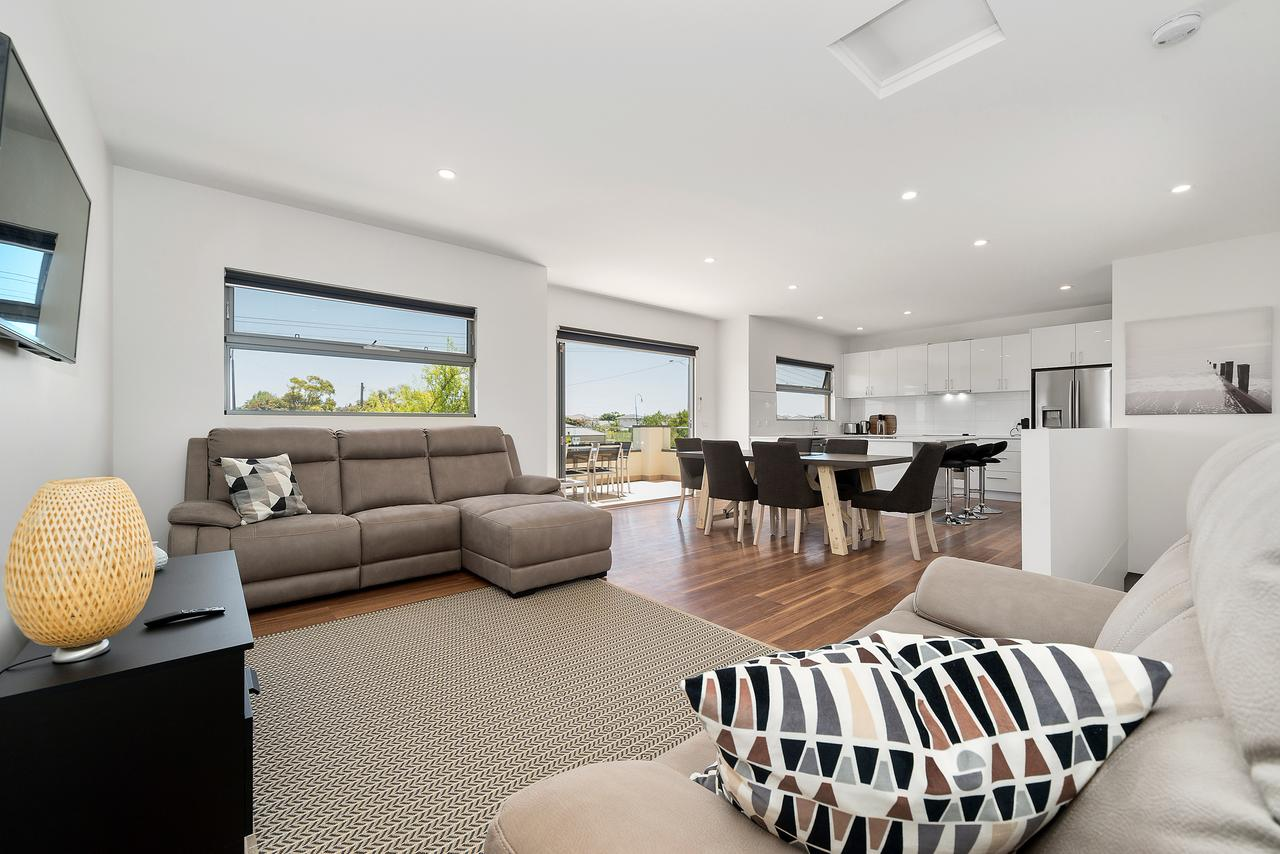 Rosewater Townhouses Dromana - Accommodation Fremantle