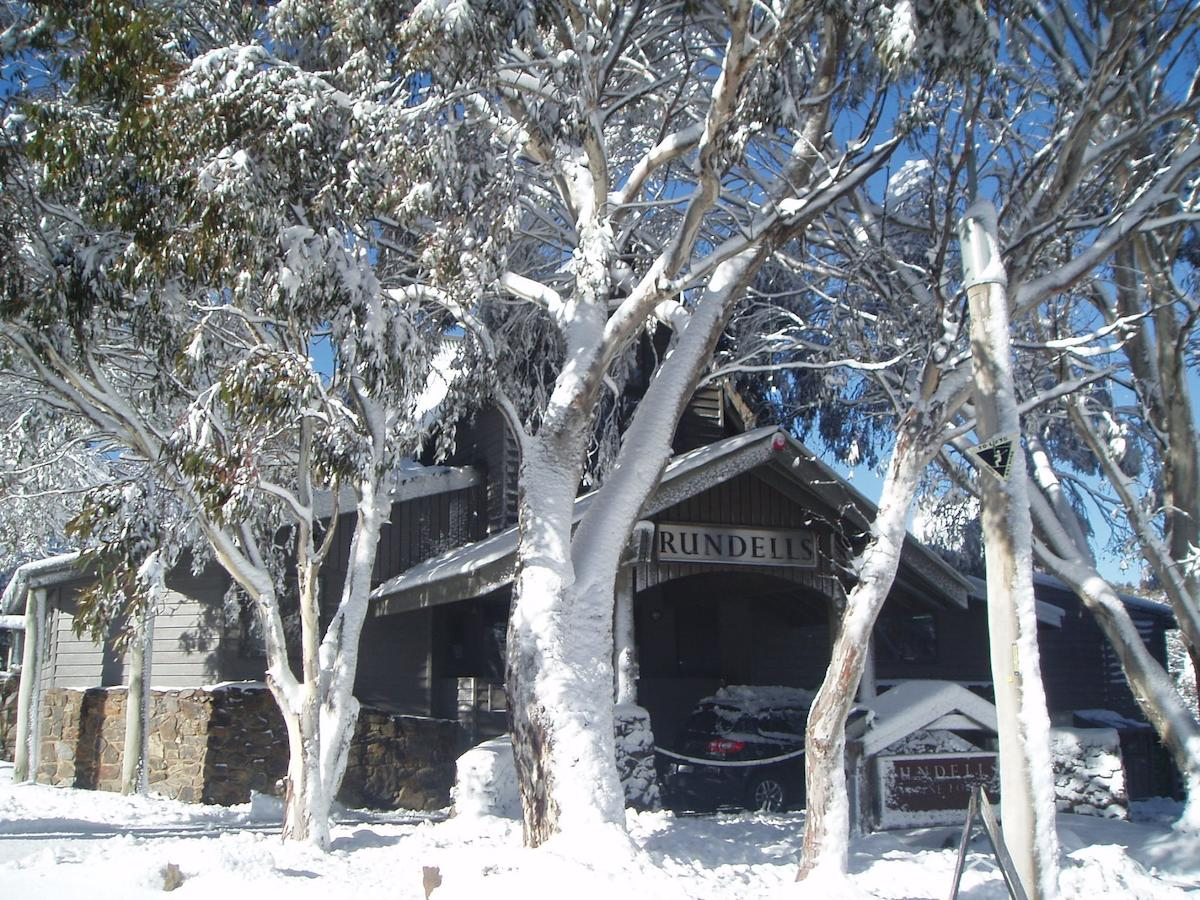 Ramada Resort by Wyndham Dinner Plain Mt Hotham - Accommodation Fremantle