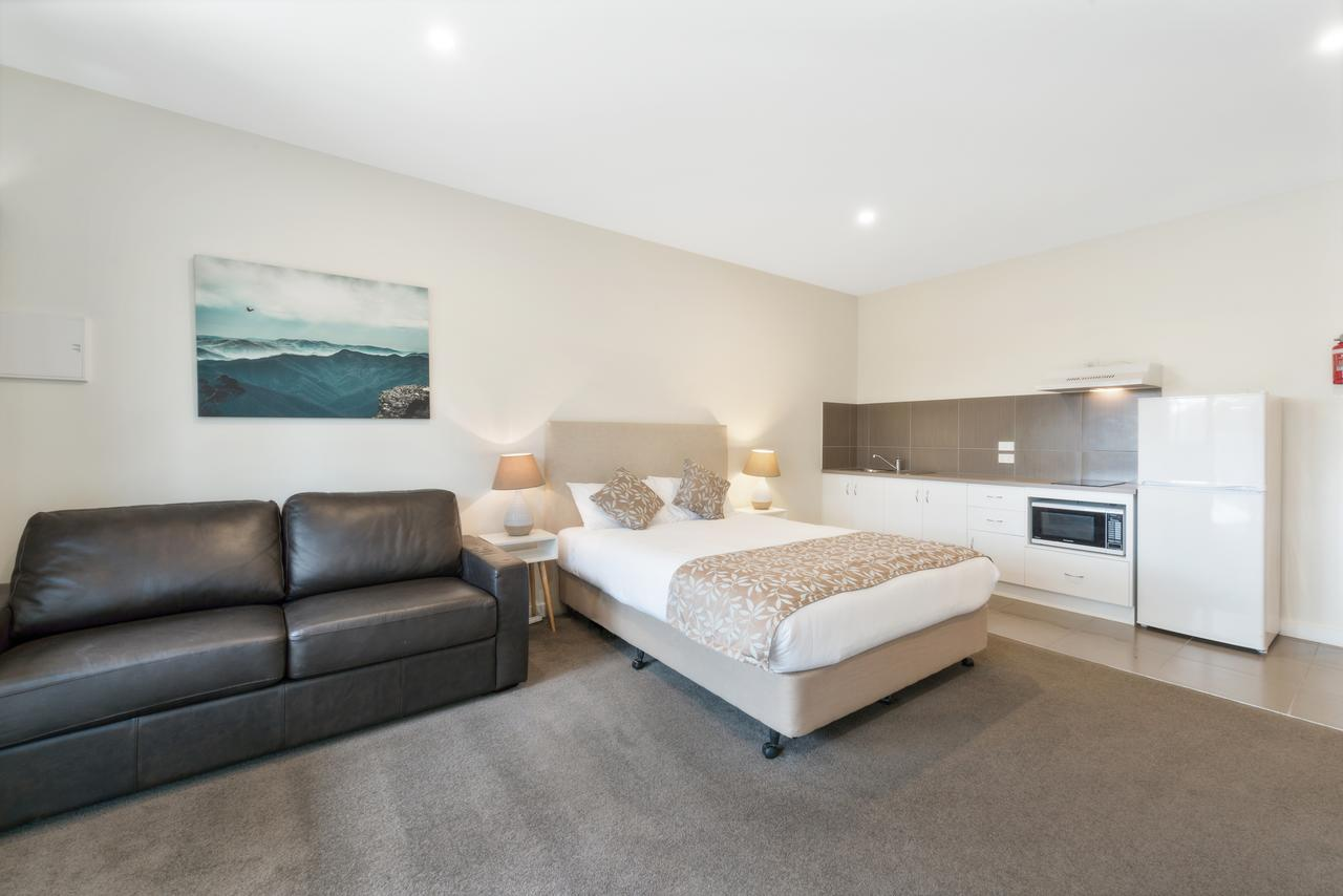 High Country Holiday Park - Accommodation Fremantle