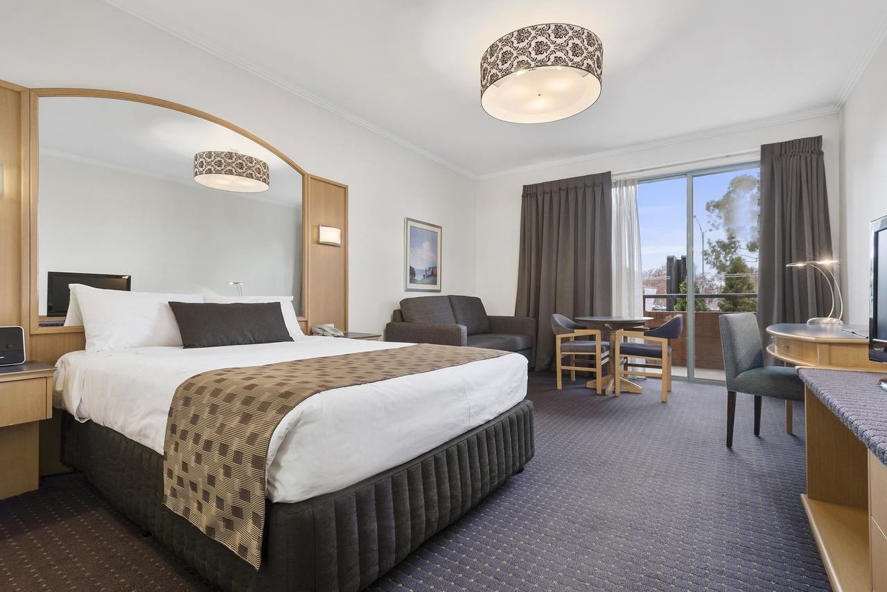 Quality Hotel Wangaratta Gateway - Accommodation Fremantle