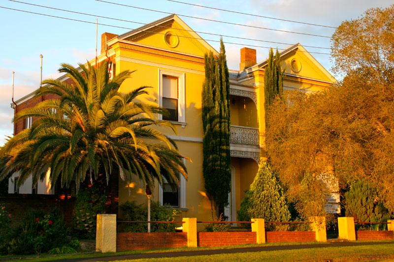 Campbell st Lodge - Accommodation Fremantle