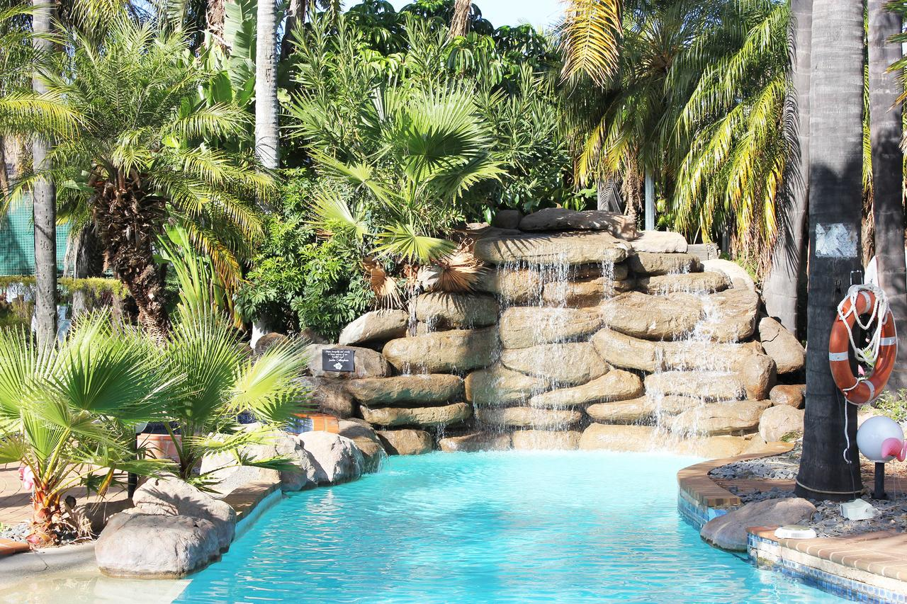 Swan Hill Resort - Accommodation Fremantle