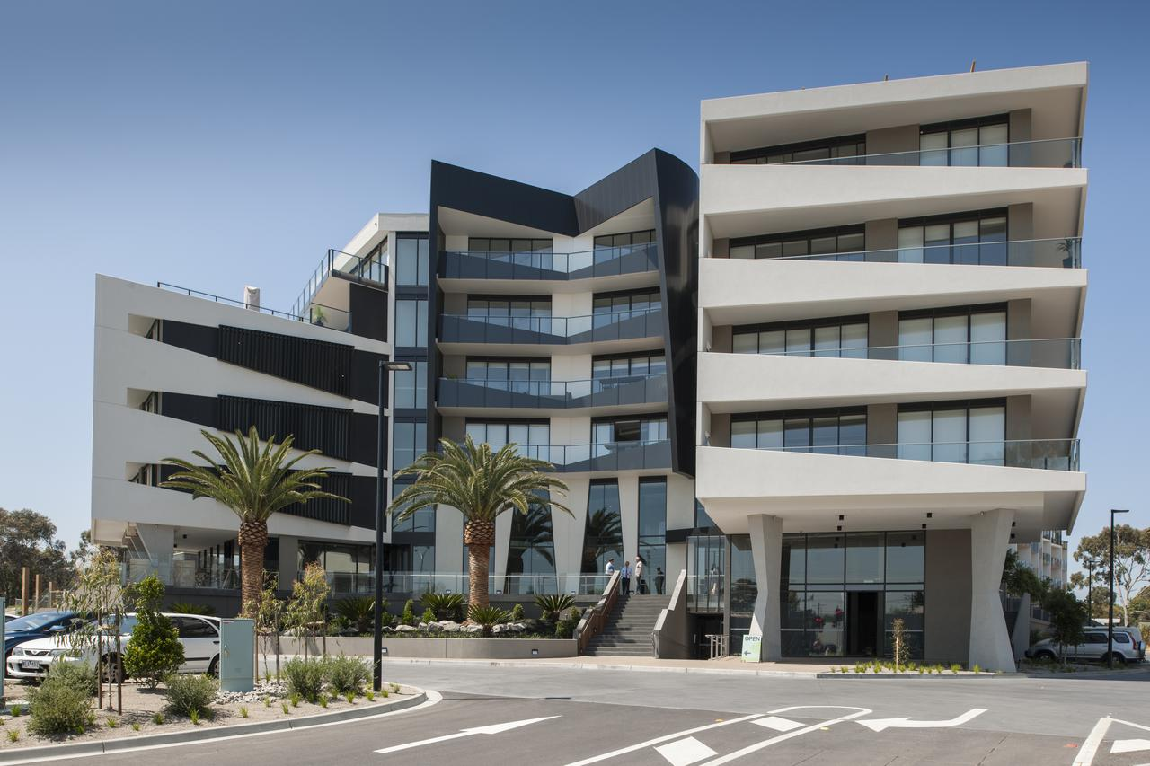 Sandy Hill Serviced Apartments - Accommodation Fremantle