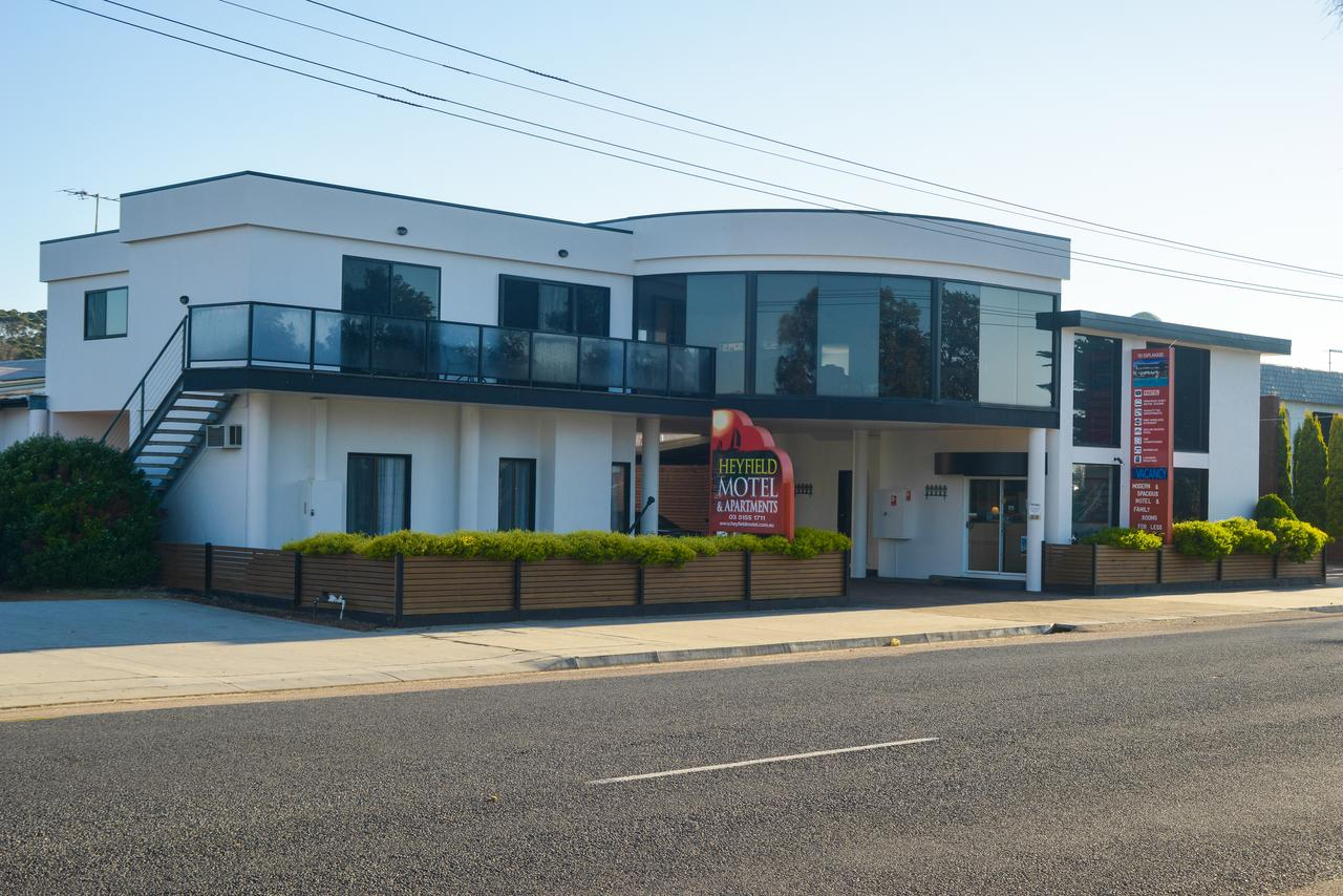 Heyfield Motel and Apartments - Accommodation Fremantle