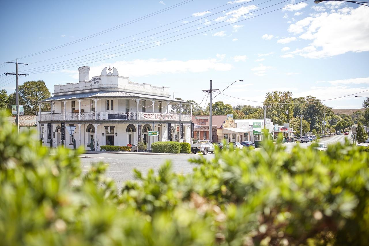 The Alexandra Hotel - Accommodation Fremantle