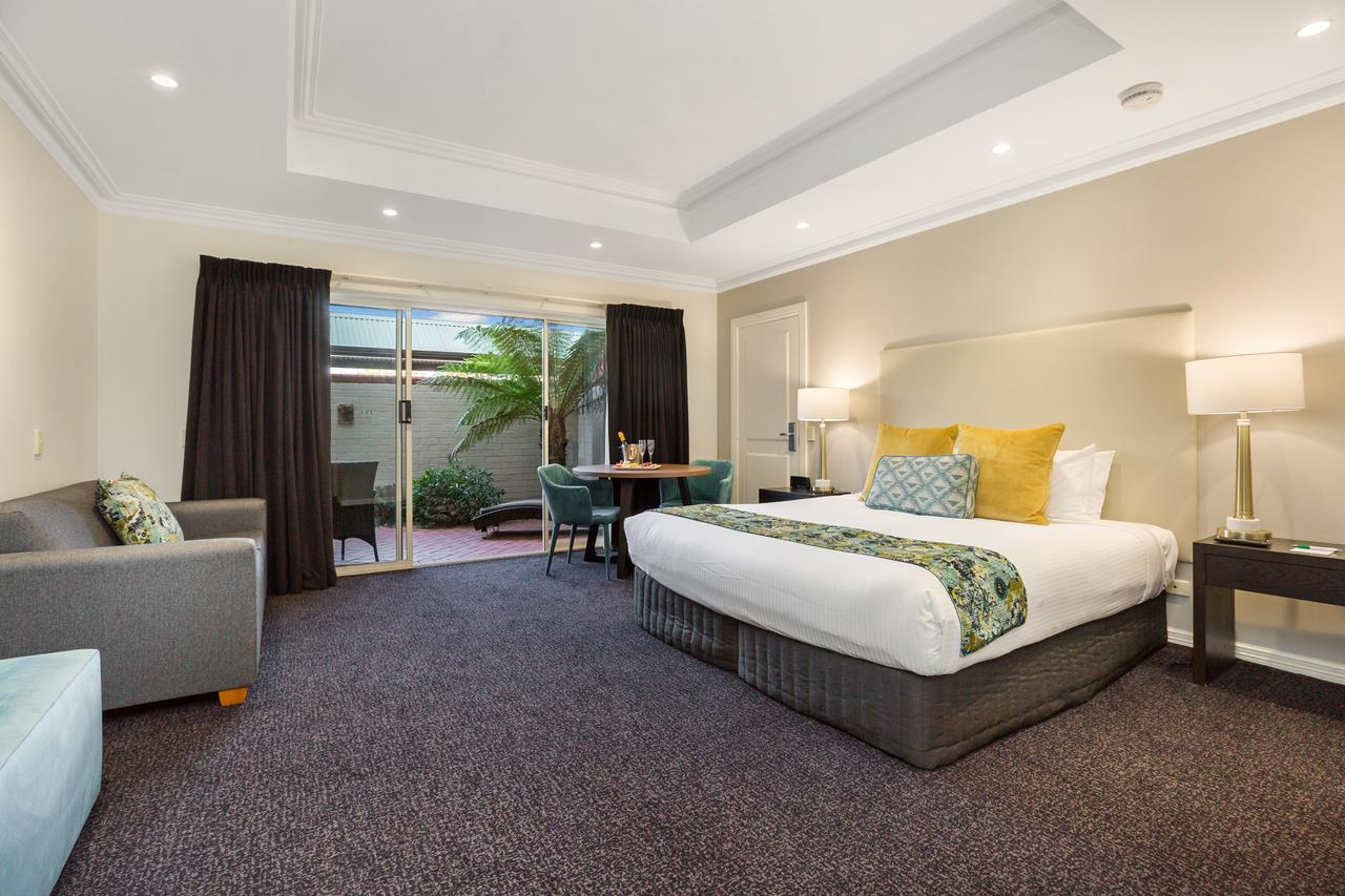 All Seasons Resort Hotel Bendigo - Accommodation Fremantle