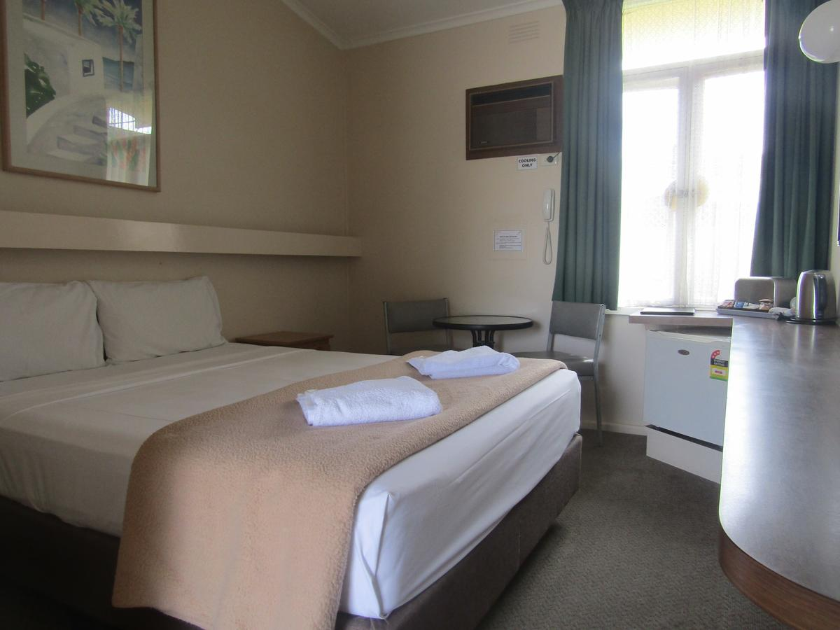 Twin City Motor Inn - Accommodation Fremantle