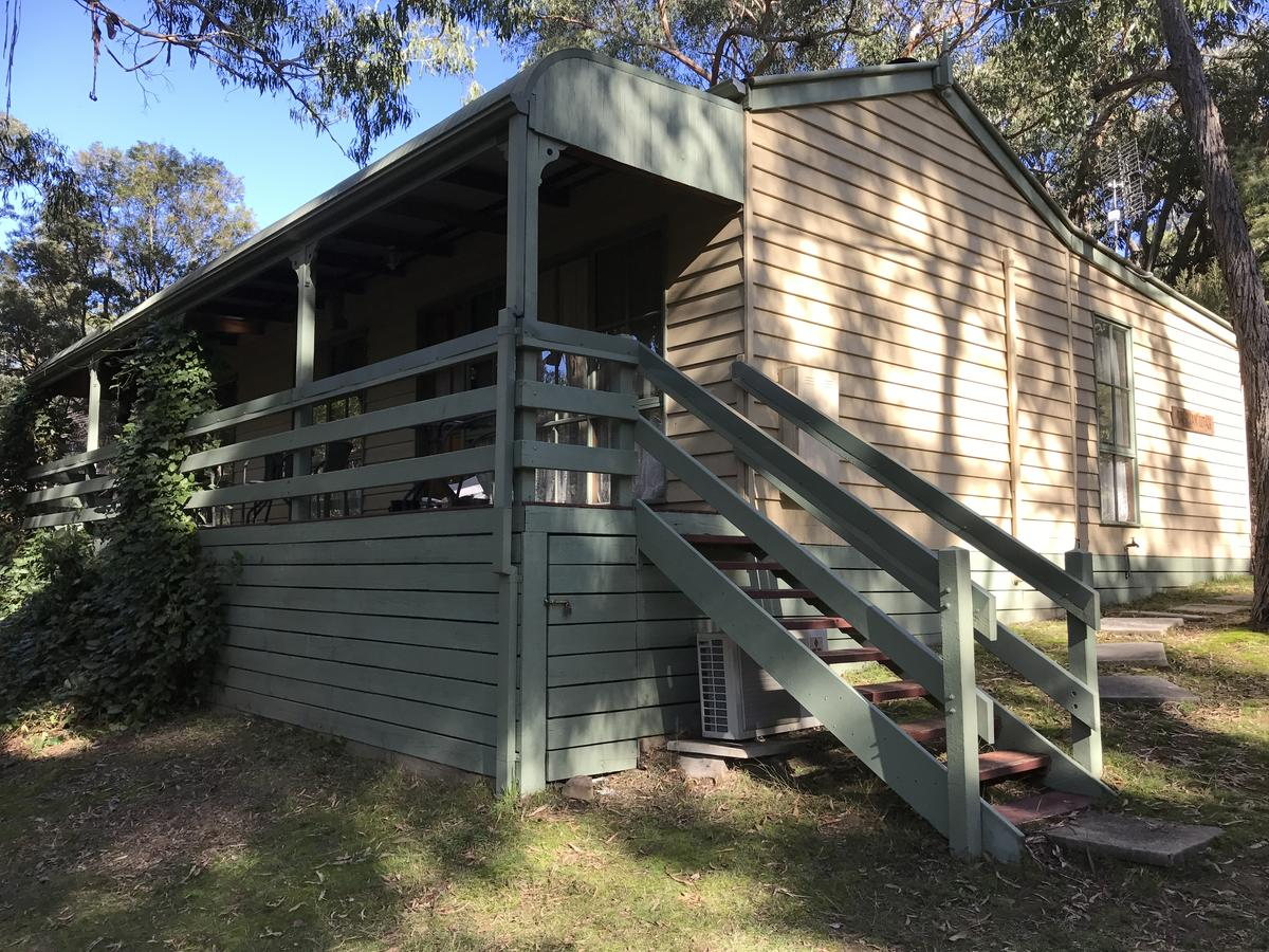Day Dream Cottage - Accommodation Fremantle