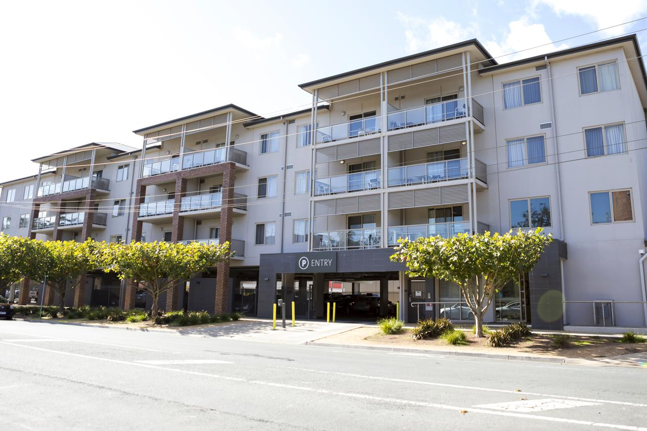 Quest Shepparton - Accommodation Fremantle