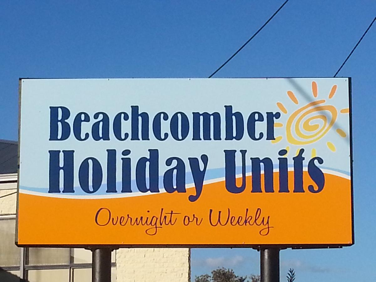 Beachcomber Holiday Units - Accommodation Fremantle