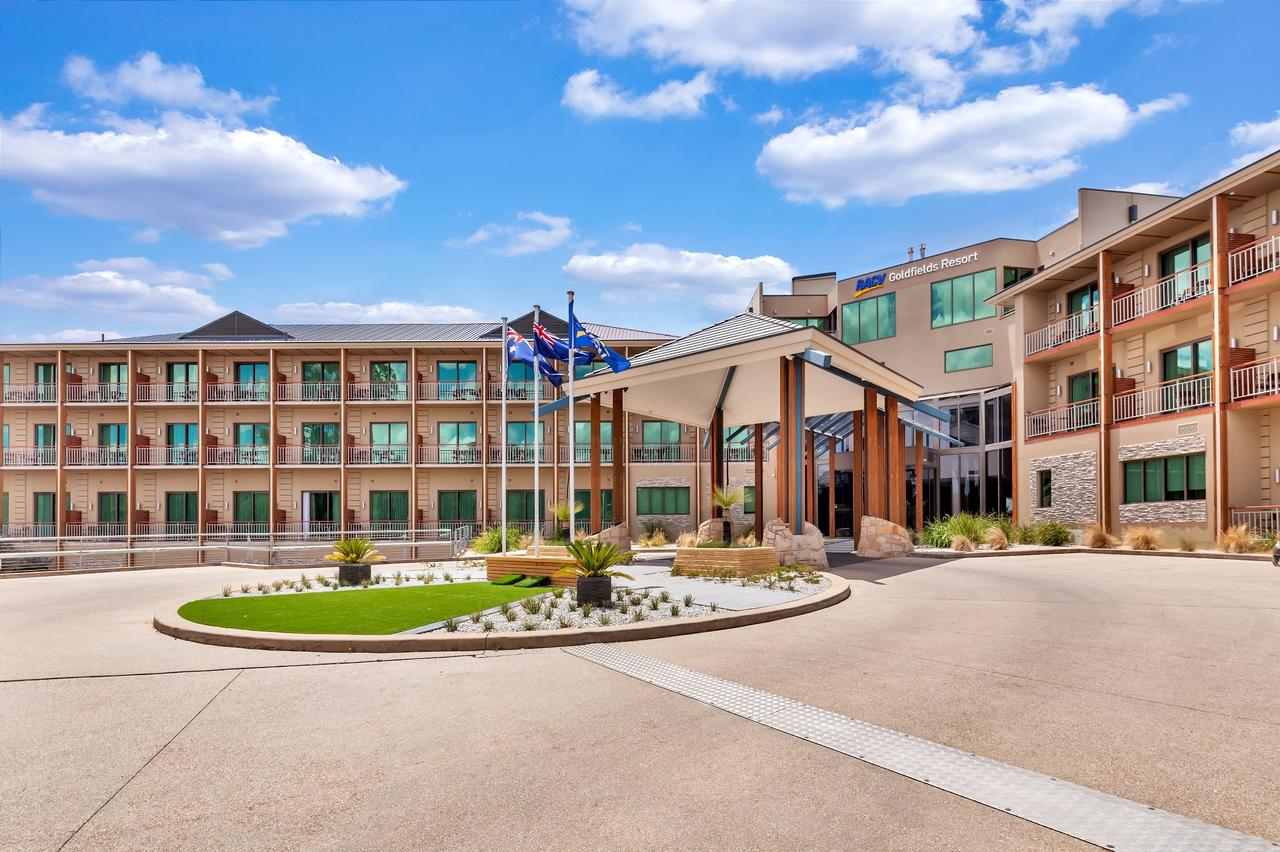 RACV Goldfields Resort - Accommodation Fremantle