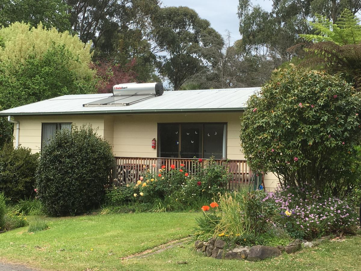 Strathmore Farm BB - Accommodation Fremantle