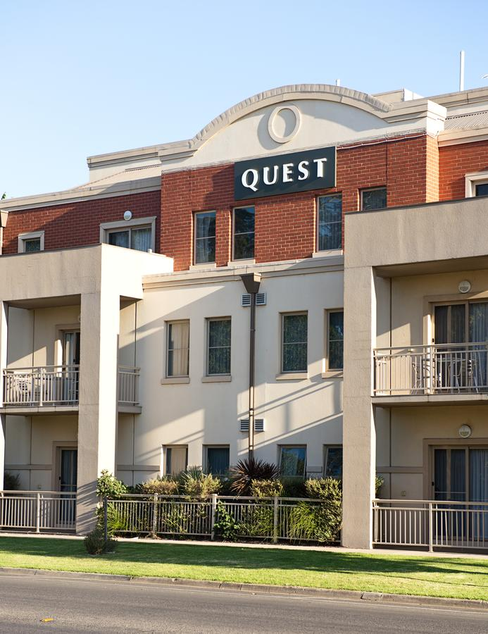 Quest Echuca - Accommodation Fremantle