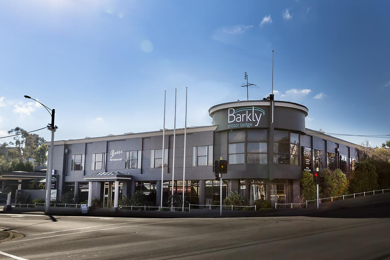 Barkly Motorlodge - Accommodation Fremantle