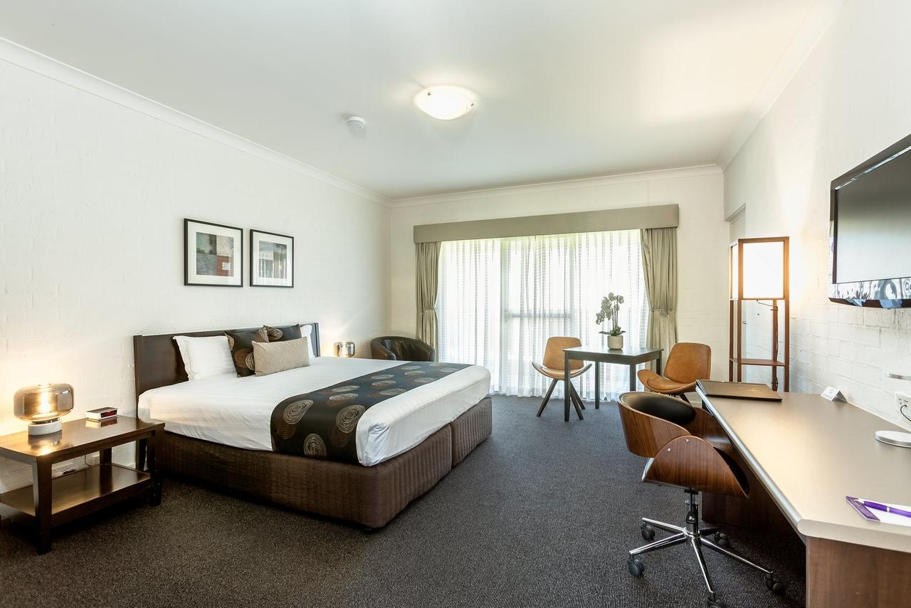 Blazing Stump Motel  Suites - Accommodation Fremantle