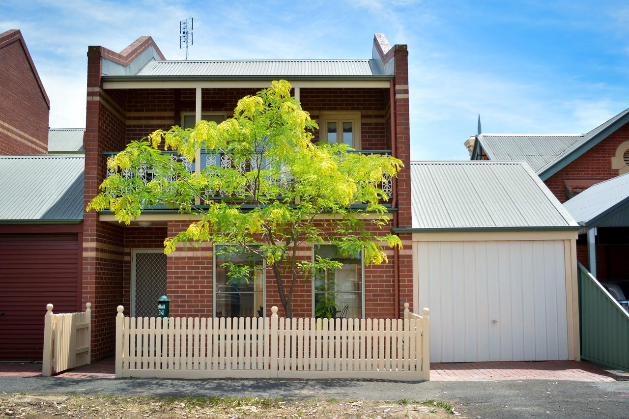 Turner Terrace - Accommodation Fremantle