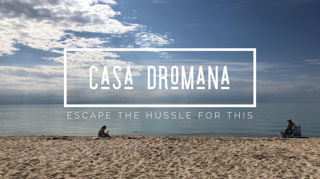 Casa Dromana - Accommodation Fremantle