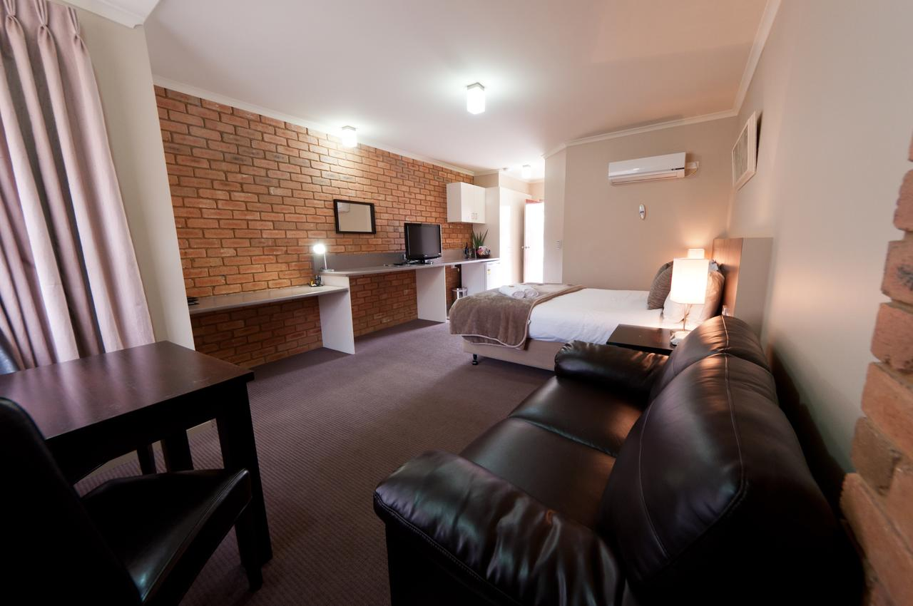 National Hotel Complex Bendigo - Accommodation Fremantle