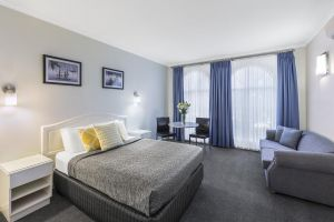 Best Western Cathedral Motor Inn - Accommodation Fremantle