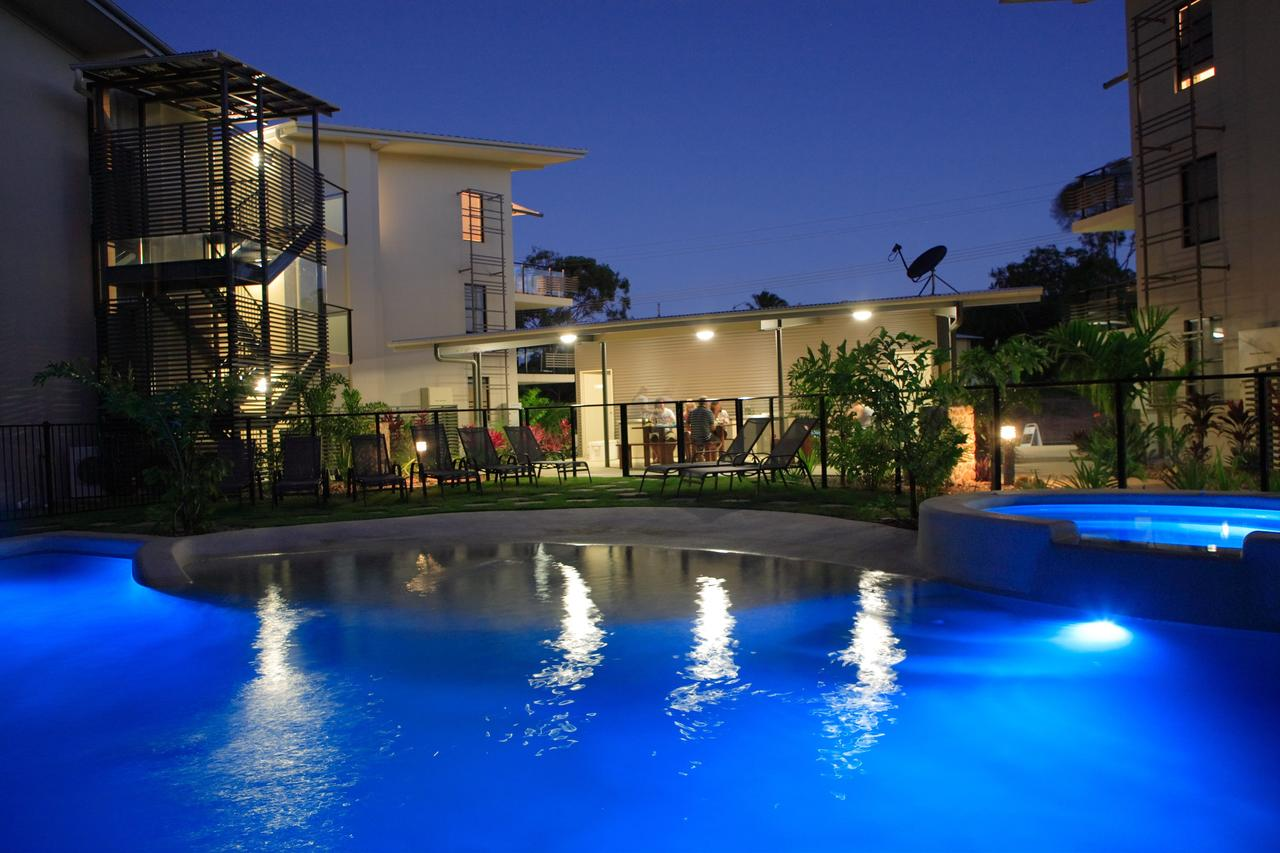 Agnes Water Beach Club - Accommodation Fremantle