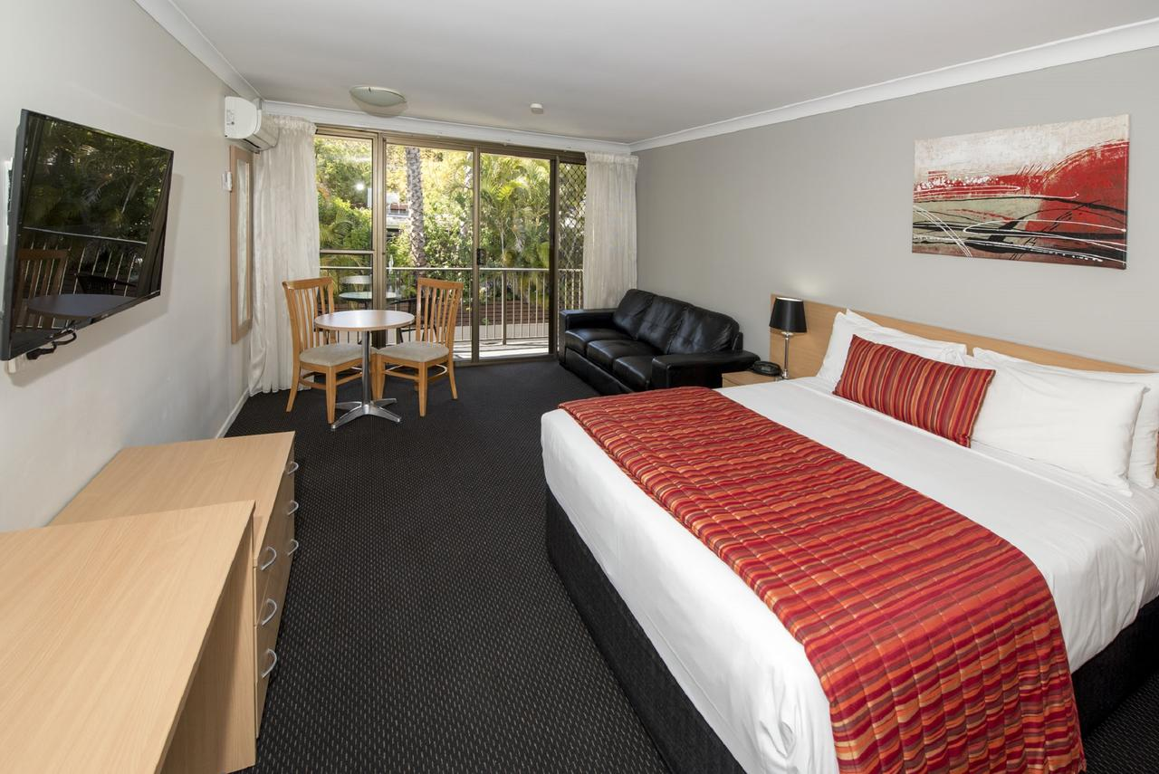 Comfort Inn Grammar View - Accommodation Fremantle