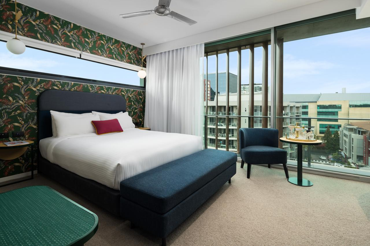 Ovolo The Valley Brisbane - Accommodation Fremantle