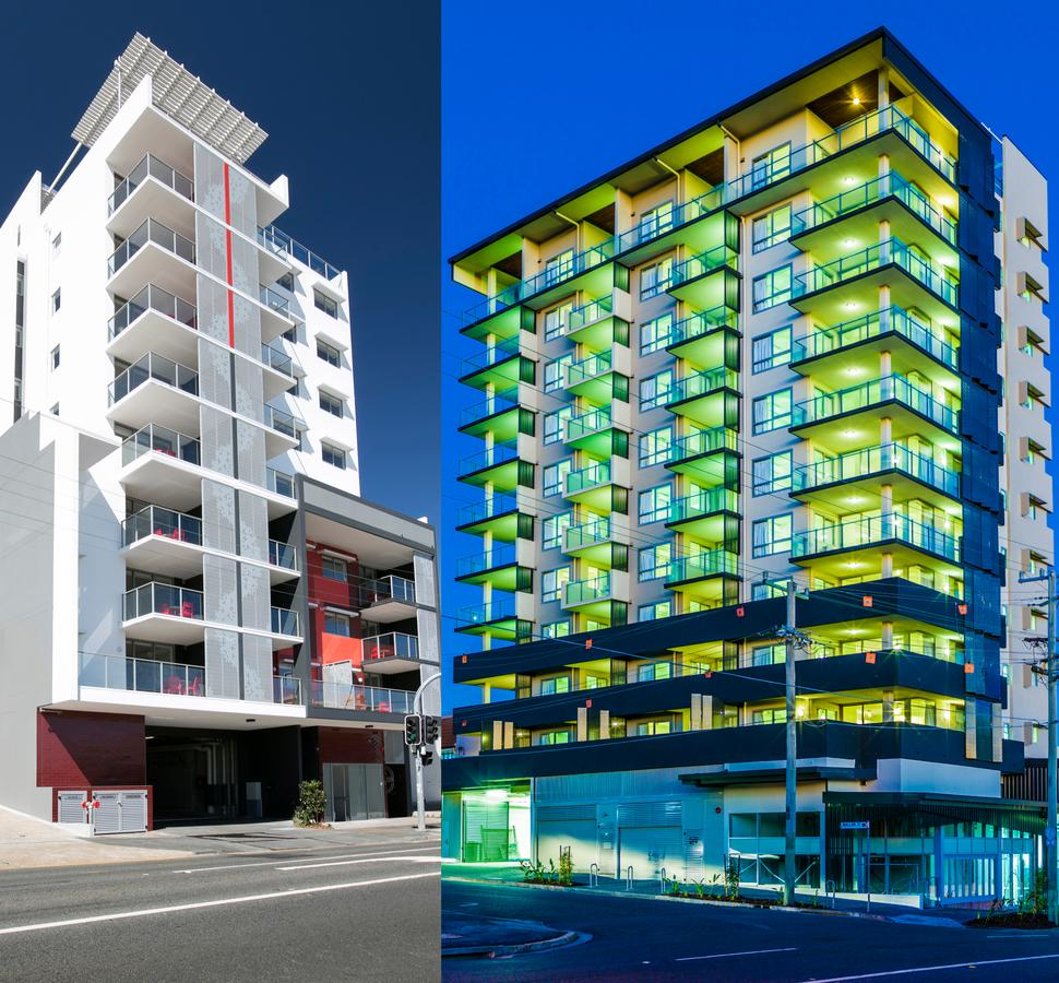 Direct Hotels - Pavilion and Governor on Brookes - Accommodation Fremantle
