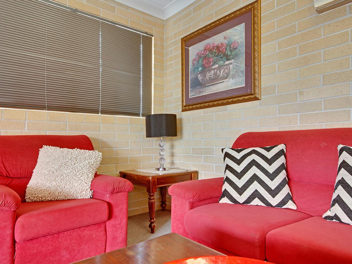 Murray Street Apartments - Accommodation Fremantle