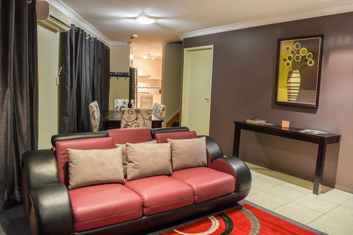 Atricom - Accommodation Fremantle