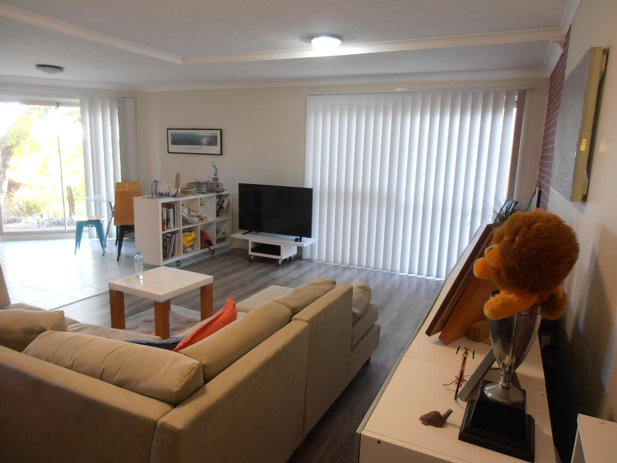 VILY Place - Accommodation Fremantle