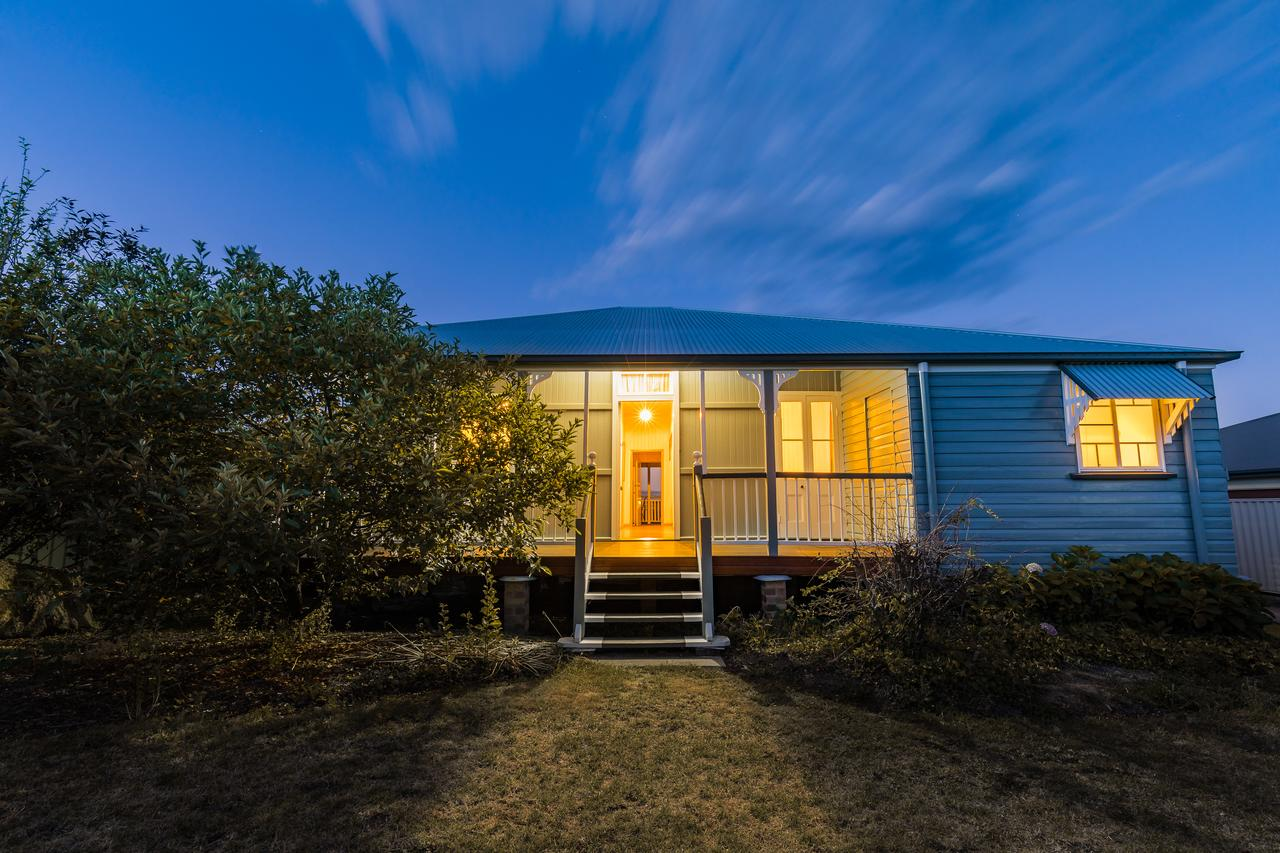 Apple Blossom Cottage - Accommodation Fremantle