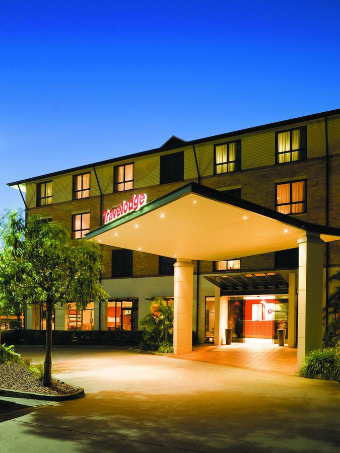 Travelodge Hotel Garden City Brisbane - Accommodation Fremantle
