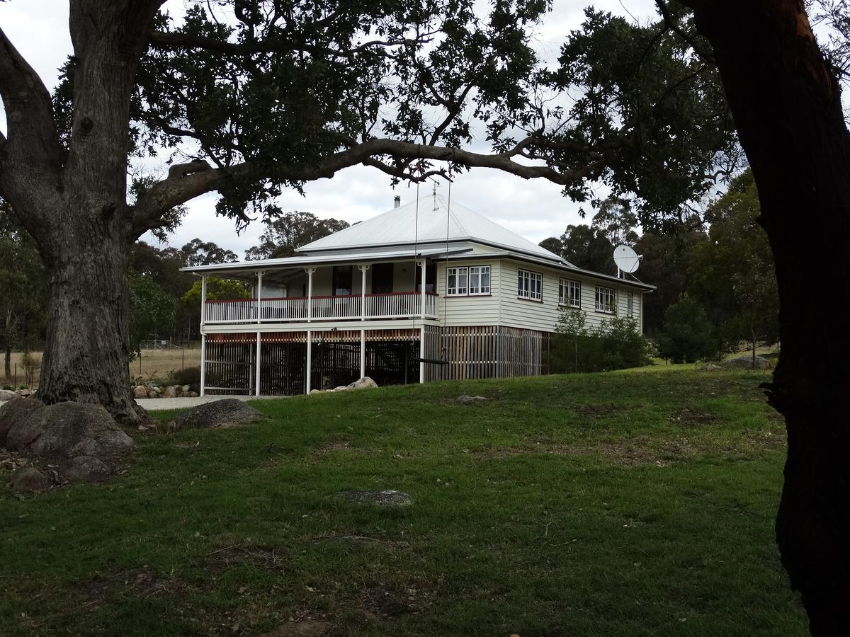 Loughmore House - Accommodation Fremantle