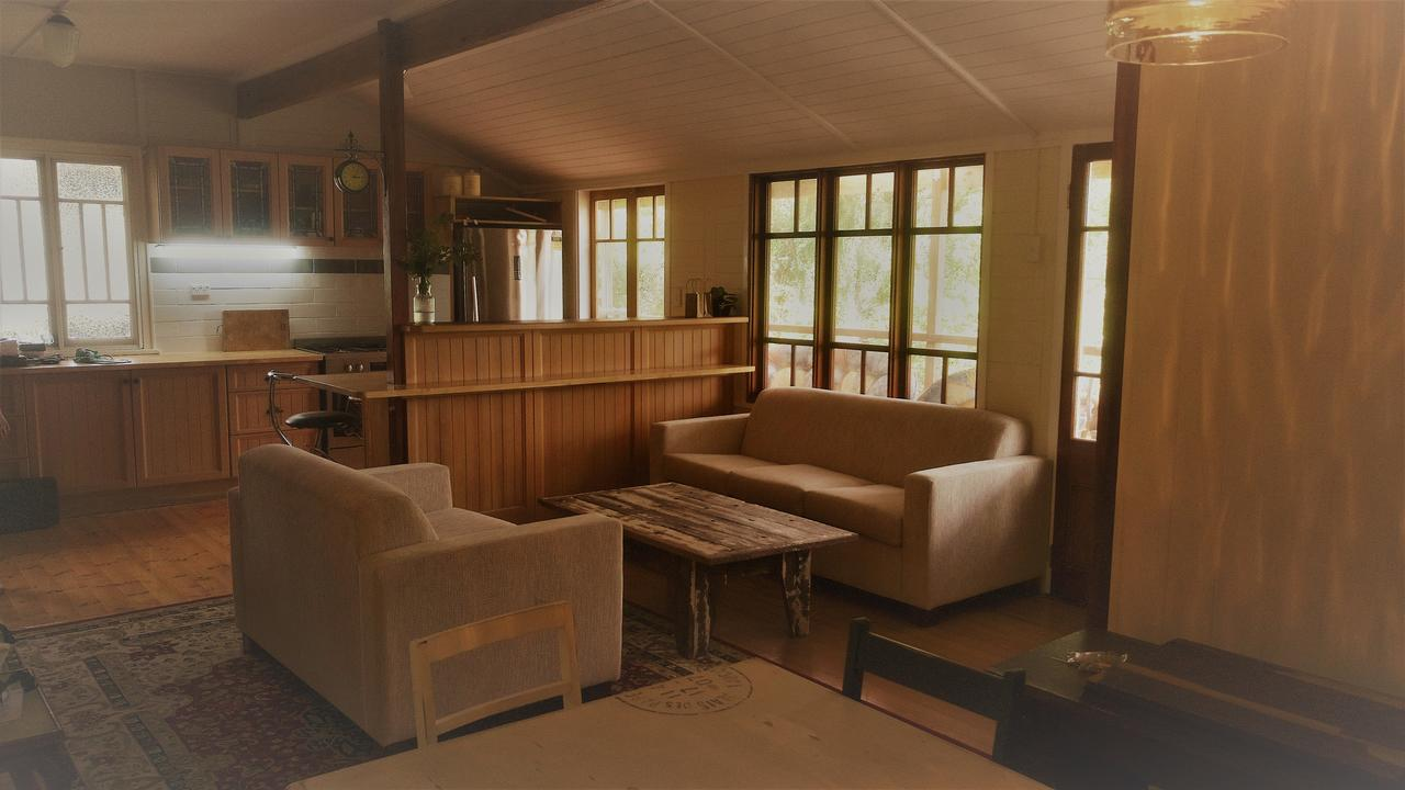 Boonah Cottage - Accommodation Fremantle