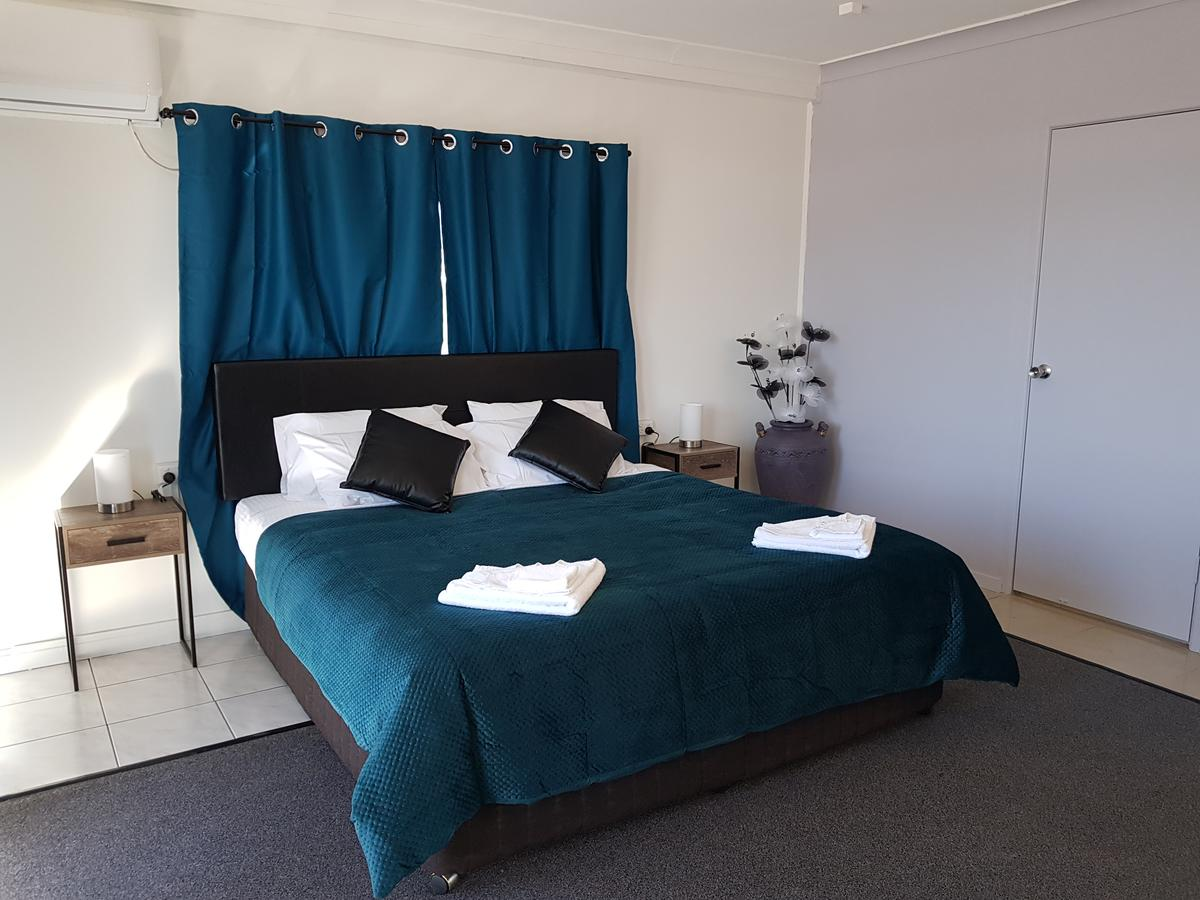 The Q Motel Rockhampton - Accommodation Fremantle