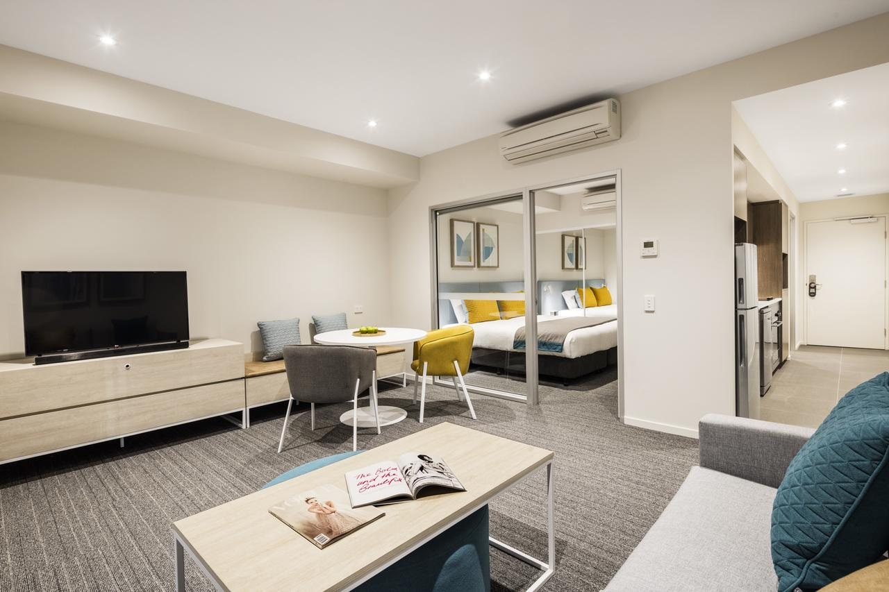 Quest Eight Mile Plains - Accommodation Fremantle