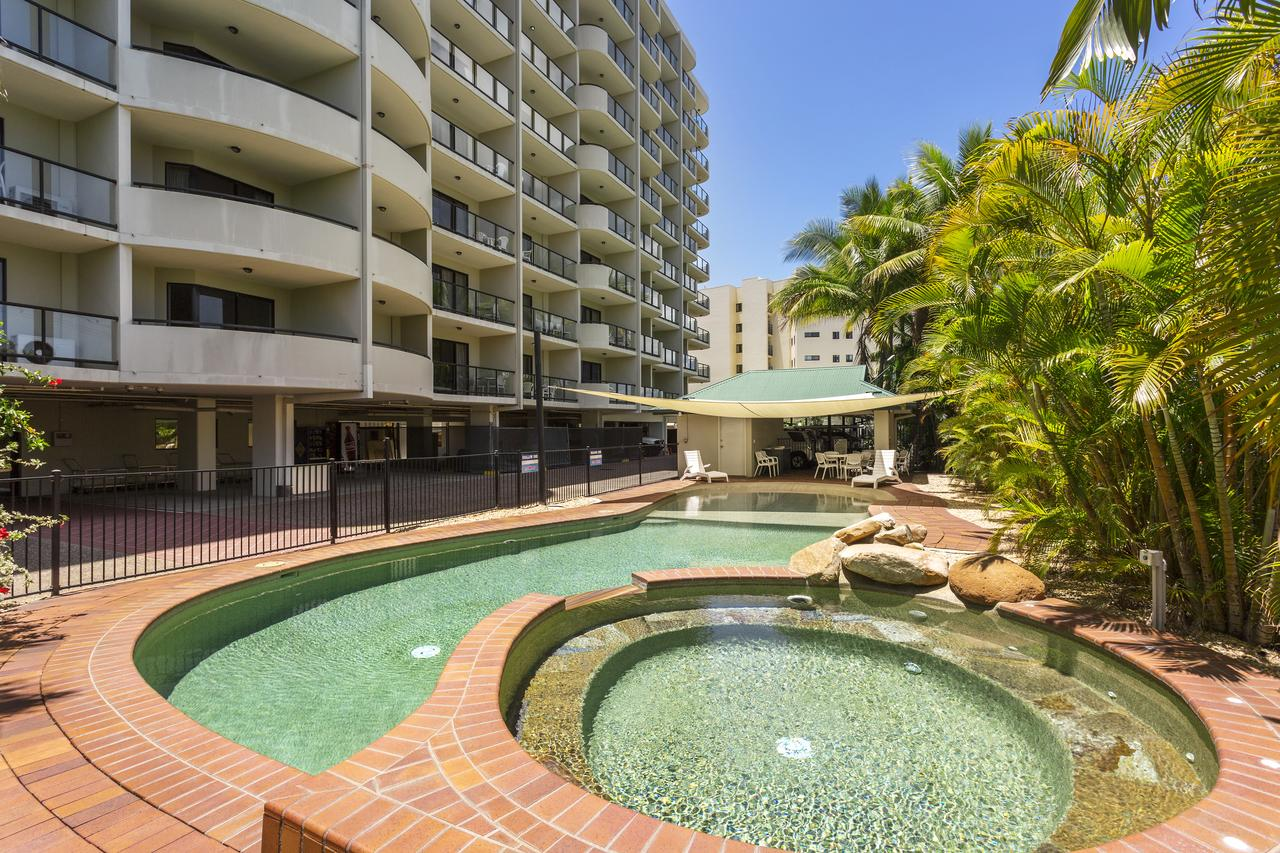 Quest Townsville - Accommodation Fremantle