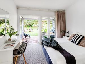 Pinetrees Lodge - Accommodation Fremantle