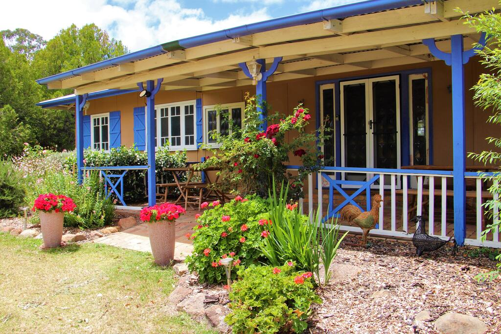 A Stanthorpe Getaway - Accommodation Fremantle