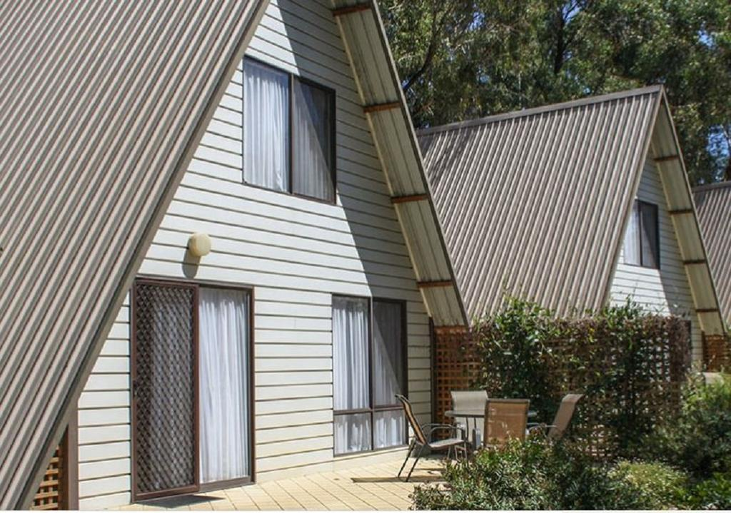 A-Line Holiday Park - Accommodation Fremantle