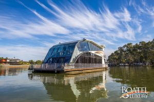 All Seasons Houseboats - Accommodation Fremantle